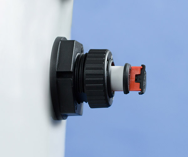 IFD Corporation Extreme Over Temperature Sensor For Transformers - Activated